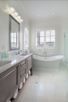 105 Best Coastal Bathrooms Images On Pinterest | Bathroom, Bathrooms And  Beaches