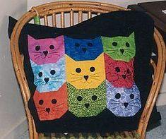 Calypso Cats