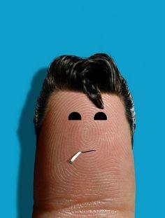 Dito Elvis - ideafixa.com