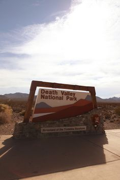 Death Valley - Been there!!