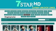 7starhd movie downloading website unblock link list with Hindi review Linked List, Movie Website, Movies, Films, Cinema, Movie, Film, Movie Quotes, Movie Theater