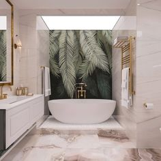 Home Room Design, Dream Home Design, Home Interior Design, House Design, Dream Bathrooms, Beautiful Bathrooms, Bathroom Design Luxury, House Rooms, Bathroom Inspiration