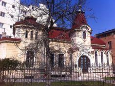 Casa lui Dinu Lipatti