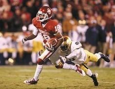 OU Needed Jalen Saunders Last Year And Will Call On Him Again In 2013