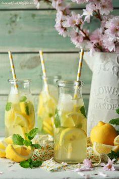 Lemonade | Bea's Cookbook
