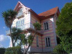 Casa Miradouro B & B Sintra, Portugal.   A beautiful & elegant place to stay. April 2015