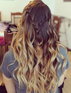 Shoulder Length Twist Braids - 50 Thrilling Twist Braid Styles To Try This Season - The Trending Hairstyle Sporty Hairstyles, Trending Hairstyles, Loose Hairstyles, Pretty Hairstyles, Braid Hairstyles, Teenage Hairstyles, Waterfall Hairstyle, Mermaid Braid, Long Ponytails