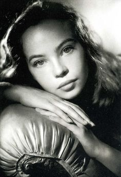 """The most important thing is to remain active & to love what u are doing"" Leslie Caron"