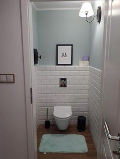 Tips, tricks, furthermore resource with regard to acquiring the greatest end result and also making the maximum perusal of Cheap Bathroom Remodel Washroom Design, Toilet Design, Bathroom Design Small, Bathroom Interior Design, Small Downstairs Toilet, Small Toilet Room, Downstairs Bathroom, Bathroom Niche, Small Bathroom With Shower