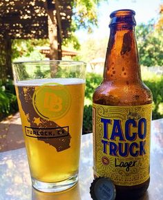 Back on tap at Delta Brews!!! @dustbowlbrewingco #tacotruck lager!!! 🌮 Come and get it before it's gone! **P.S. We will be open on Monday at 5pm for Game 5 of the #NBAFinals!** #GoWarriors 🏀🍺 #sandiego #sandiegoconnection #sdlocals #sandiegolocals - posted by Delta Brews Tracy https://www.instagram.com/deltabrewstracy. See more San Diego Beer at http://sdconnection.com