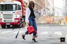 J'ai Perdu Ma Veste / Darja Barannik – Oslo  // #Fashion, #FashionBlog…
