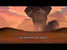 Le Roi Lion - Karaoké : L'Histoire de la vie - YouTube