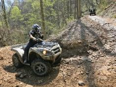 Camping And Hiking, Outdoor Camping, Outdoor Travel, Atv Riding, Trail Riding, Places To Travel, Places To See, Us Forest Service, West Virginia
