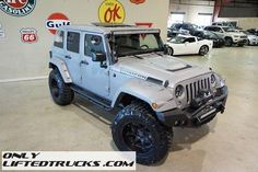 http://www.onlyliftedtrucks.com/4374-used-lifted-2016-jeep-wrangler-unlimited-rubicon-kevlar-fastback/details.html