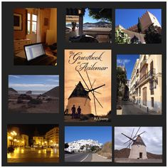"written and set in Spain... ""The Guestbook at Asilomar"" rjstastny.com   #rjsbooks"