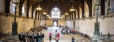 Head to the Houses of Parliament for a tour, to watch a debate, or campaign or lobby your MP. A BSL tour will happen at 2.40 on 12th March too.