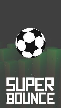 Football   Super Bounce #gamedev #unity #games