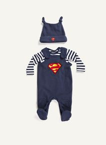 My Little super man Superman Baby, Baby Kids, Baby Boy, Dungarees, Little Boys, Boy Outfits, Wetsuit, Infant, Pregnancy