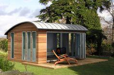 Garden Building Ideas Google image result for httpecohubb gardenpodsimages a tuinhuis workwithnaturefo