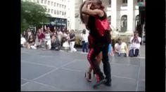 kompa dancing - YouTube