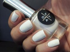 Swatch and review O.F.A.T. Blanco | Nailart-Addict
