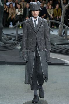 thom browne fall 2014 collection-17