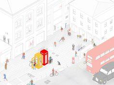 графика  Bikebox - samrose