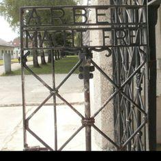 Dachau, Germany (concentration camp)