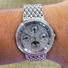 Amazing Audemars Piguet watch!
