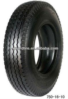 Chinois pneu de camion leger 7.50-16LT