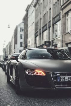 Pin By Alci Magaña On Cars Pinterest - Audi car in 50 shades of grey