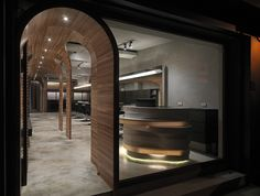 Gallery of How Fun Hair Salon / JC Architecture - 7