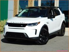 Discovery Car, New Land Rover Discovery, Land Rover Discovery Sport, Jeep Wrangler Unlimited Lifted, Toyota Tacoma Sport, Bugatti Cars, Bugatti Veyron, Lifted Ford Trucks, Chevy Trucks