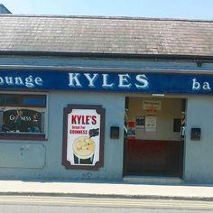 ..great day for it! . . #dayslikethis #sunnyday #guinnessisgoodforyou #saturdayafternoon #kyles #dublin #instadublin #ireland #instaireland #coolockvillage #guinness #pub #irish #sunnyday #dublinigers #instapub #greatforguinness #photooftheday #dublinpub #northside #coolock #guinness #mygoodnessmyguinness #dublin #theblackstuff #summertime #irishpub #whenindublin #dublino #craic #visitdublin Dublin Pubs, Visit Dublin, Days Like This, Beer Garden, Guinness, Sunny Days, Over The Years, Jars, Summertime