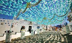 Município de Campo Maior promove FESTAS DO POVO 2015 com arruada
