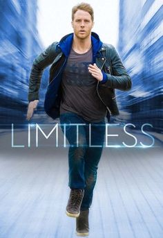 Limitless (2015– ) - (CBS) Tuesday, Sept. 22, 2015 at 10 p.m. - A man gains the ability to use the full extent of his brain's capabilities. A television adaptation of the 2011 film, 'Limitless'. -   Creator: Craig Sweeny -  Stars: Jake McDorman, Jennifer Carpenter, Hill Harper - DRAMA / SCI-FI / THRILLER