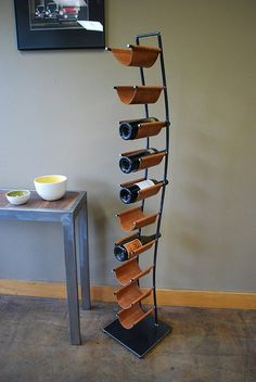 ワインをおしゃれに飾る、ワインラックでインテリアを楽しもう!|SUVACO(スバコ)