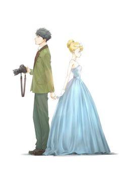 New Original Anime Tada-kun wa Koi wo Shinai by Monthly Girl's Nozaki-kun Director Announced | MANGA.TOKYO