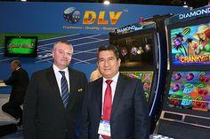 """""""Latinoamérica es un mercado con mucho potencial, y DLV está buscando aumentar su presencia allí"""""""