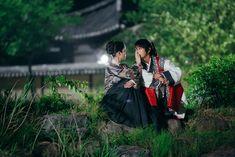 Tags: K-Pop, IU, K-Drama, Lee Jun-ki, Moon Lovers: Scarlet Heart Ryeo