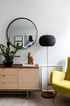 Honky always produces awesome interiors. Like this one in South London. For this show home at V...