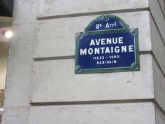 Avenue Montaigne Marrakech, Letter Board, Lettering, Athens, London, Drawing Letters, Brush Lettering