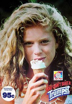 History of Ice Cream in New Zealand Tip Top Ice Cream, History Of Ice Cream, Nz History, History Facts, Rachel Hunter, Christchurch New Zealand, Vintage Ice Cream, Christmas Shows, Kiwiana