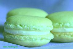 Macaron, felindulásból Macarons, Hamburger, Bread, Food, Essen, Macaroons, Hamburgers, Breads, Baking