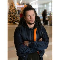 Daddys Home 2 Mark Wahlberg Blue Varsity Jacket Mark Wahlberg Daddy's Home, Cotton Jacket, Bomber Jacket, The Incredibles, Actors, Movies, Jackets, Blue, Shopping