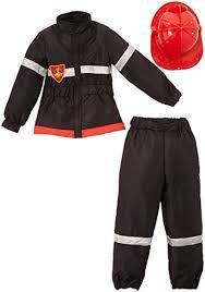 """Résultat de recherche d'images pour """"deguisement pompier 4 ans"""""""
