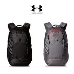 Under Armour - Hudson Backpack #FindMeABackpack