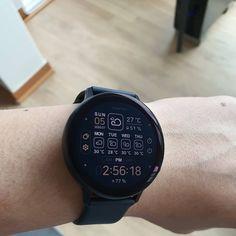 "HMK on Instagram: ""Coming soon"" Digital Watch Face, Watch Faces, Instagram, Watches, Style, Clocks, Digital Watch, Swag, Wristwatches"