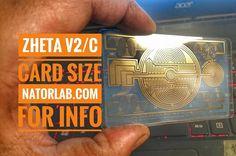 """Mi piace"": 68, commenti: 7 - NatorLab® (@natorlab_radionic_device) su Instagram: ""Zheta V2/C Card Size Natorlab.com info@natorlab.com"""