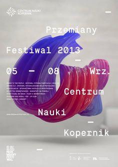 Przemiany Festiwal 2013